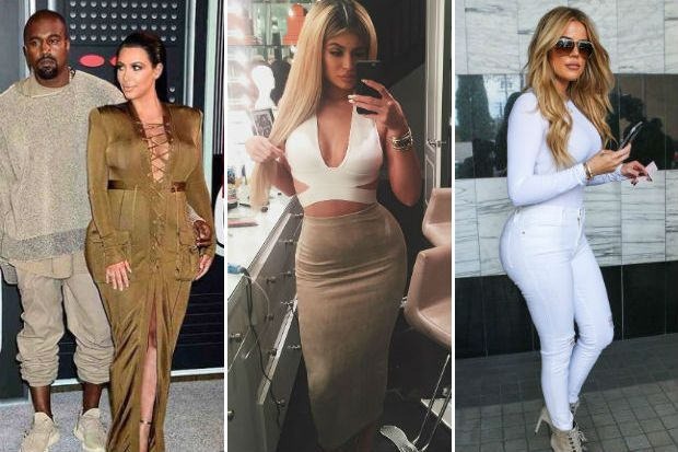 This Week in Kardashian News and Fashion-Kimye Steals The Show At The VMAs, Kylie Jenner Goes Blonde, And More!