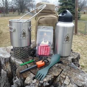 Ultimate Bottle Cooking Set GEN2