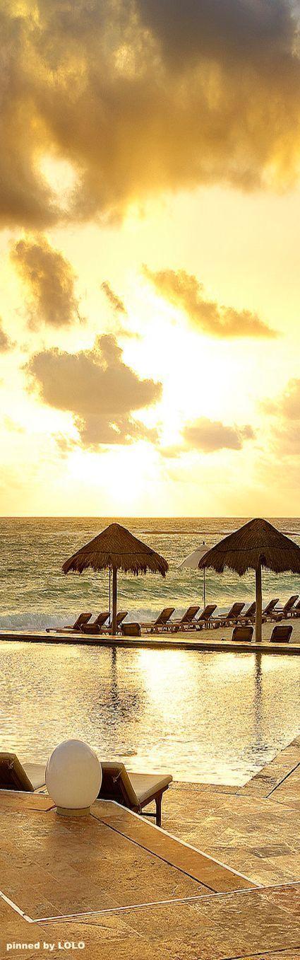 The Westin Resort & Spa...Cancun  | LOLO❤︎