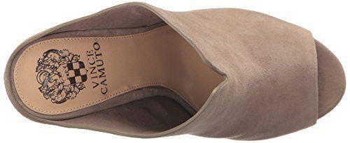 Vince Camuto Women's Sarina Mule #Clogs, #CuteShoes, #Mules, #Shoes, #Women'SShoes