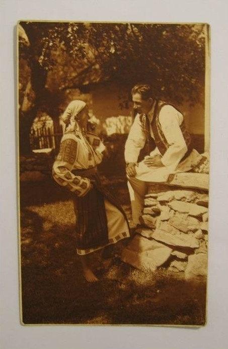 Moldvai Csángo
