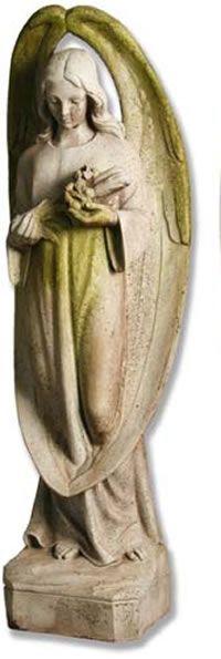 60 mejores imgenes de Religious Garden Statues en Pinterest