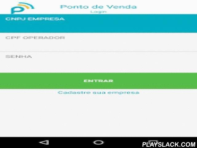 Piggo PDV  Android App - playslack.com , ESTE APLICATIVO É APENAS PARA PESSOA JURÍDICA (CNPJ). Se você está em busca da versão para pessoa física (CPF), baixe-a através do link: https://play.google.com/store/apps/details?id=com.usepiggo.PiggoO Piggo PDV é o aplicativo para entrega de troco e recebimento de pagamentos em PONTOS DE VENDA através da plataforma Piggo. Comerciantes tem controle sobre o montante entregue e recebido por cada operador de caixa através da função FECHAMENTO DE…