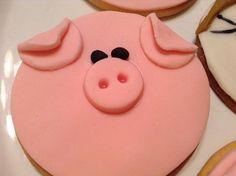 ΜΑΓΕΙΡΙΚΗ ΚΑΙ ΣΥΝΤΑΓΕΣ: Μπισκότα με ζαχαρόπαστα ! Τα παιδάκια θα ξετρελαθούν !!!