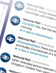 National Rail Enquiries - Official source for UK train times and timetables. Check NBY for Highclere.