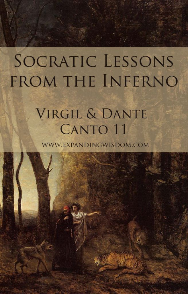 Dante's Inferno Study Guide Course - Online Video Lessons ...