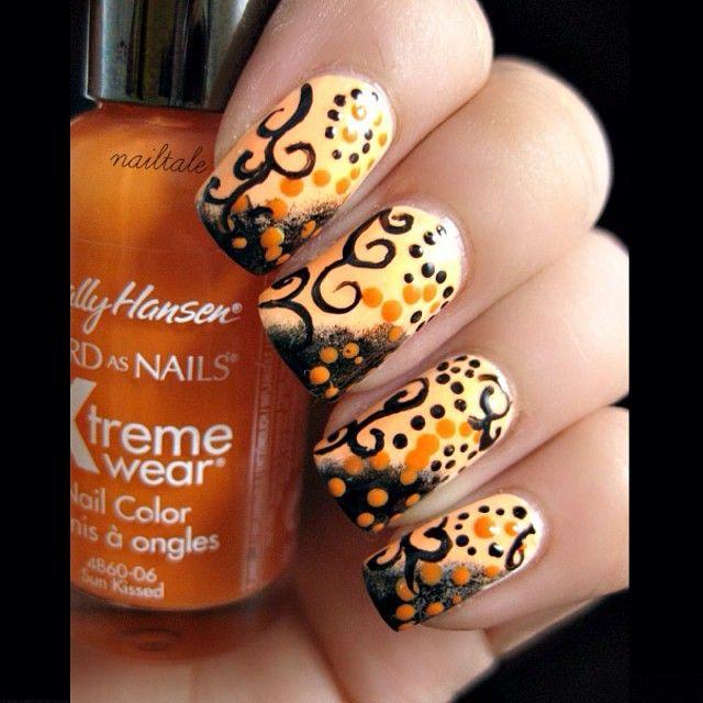 Instagram photo by nailtale  #nail #nails #nailart