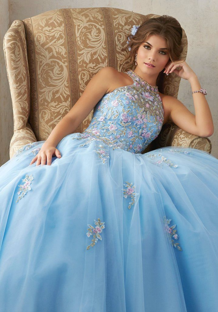 Mori Lee Cinderella Dresses