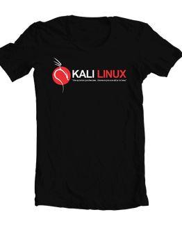kallinux - hitam