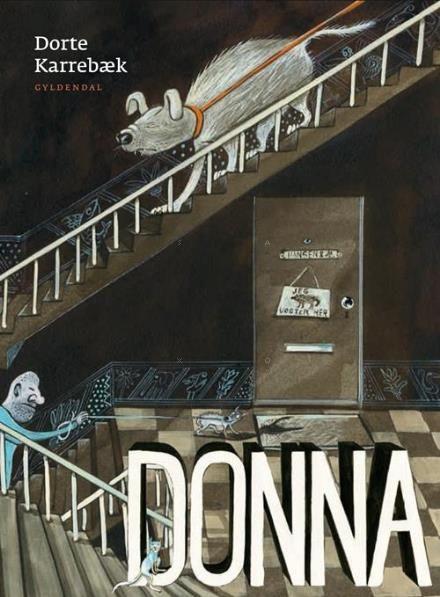 Læs om Donna. Bogens ISBN er 9788702144833, køb den her