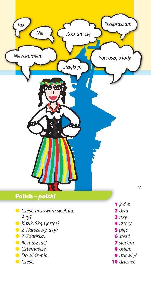 Polish phrases