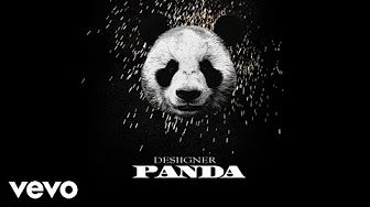 Desiigner - Panda (Audio) - YouTube