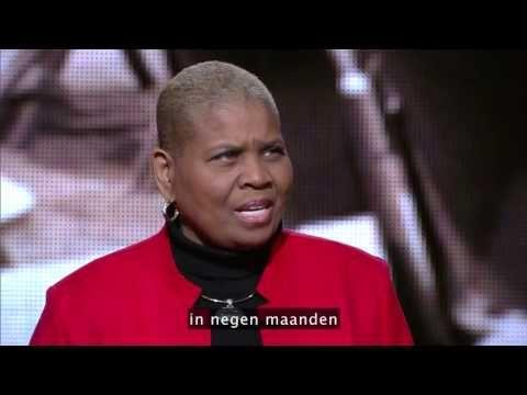 Rita Pierson  Elk kind heeft een kampioen nodig - NL ondertitels   Rita ...