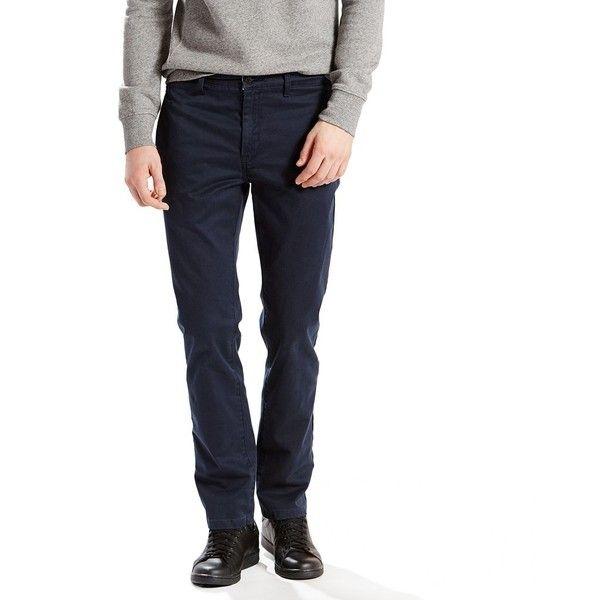 Ensign blue dress pants