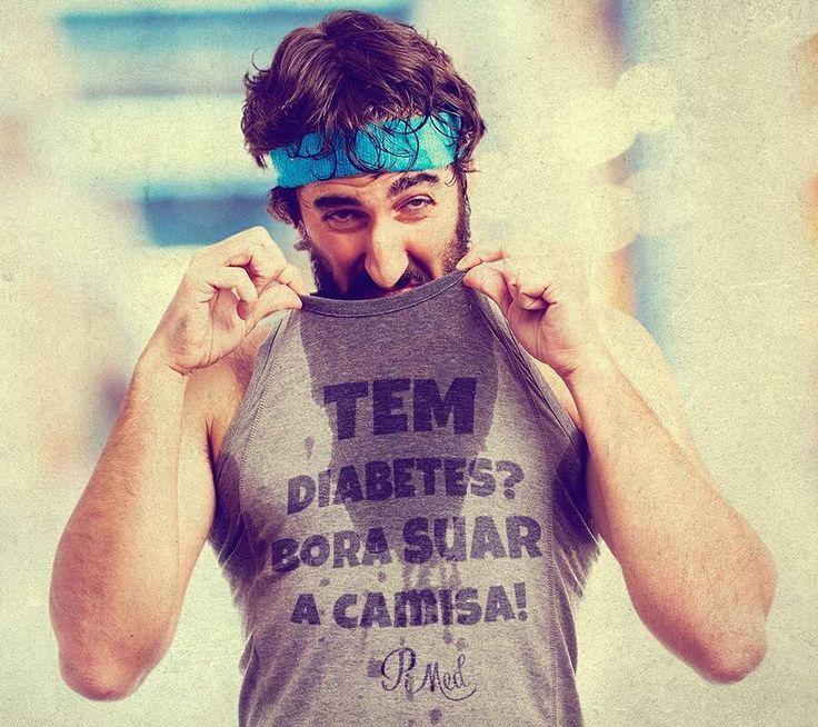 Você tem diabetes? Então bora se exercitar. Exercícios físicos estão mais do que liberados para diabéticos pois melhoram o aproveitamento da glicose pelos músculos reduzindo as doses de medicamentos e ajudando a prevenir vários problemas associados ao diabetes como alterações na retina rins e coração. Os tipos de exercícios mais recomendados são os aeróbicos aqueles que podem ser mantidos por um período de tempo relativamente longo e que movimentam grandes grupos musculares. Você pode…