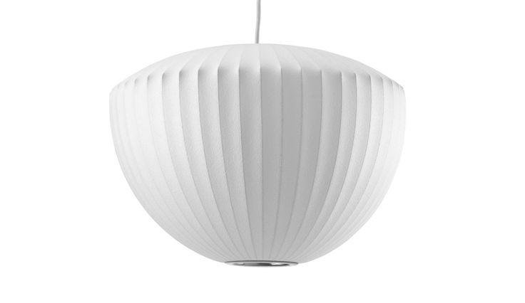 George Nelson Bubble Lamp Apple Hängeleuchte