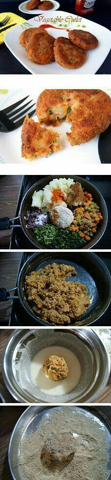 Best 25 indian food list ideas on pinterest indian spices list vegetable cutlet a quick easy and delicious indian snack made from potatoes and other veggies crispy on the inside soft and delicious on the inside forumfinder Images