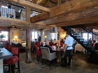 7 Quebec City Restaurants You Must Try On Vacayca Adventures And