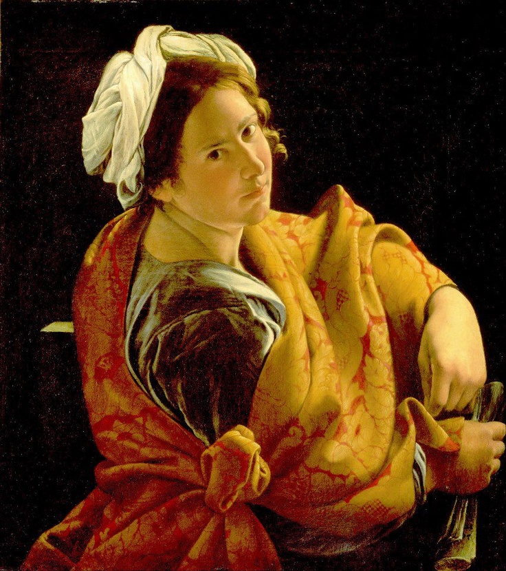 Gentileschi – Quotes of the Day
