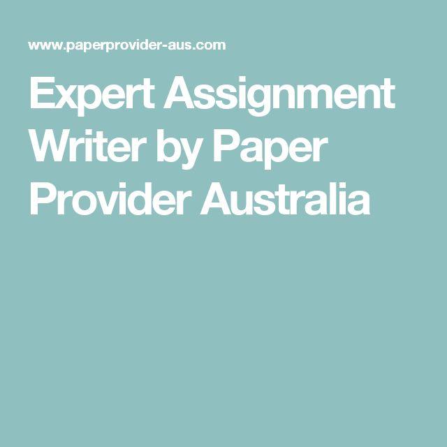 Expert assignment writer best