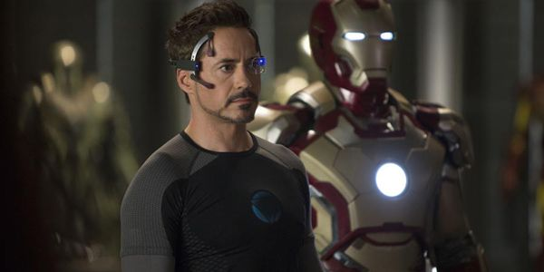 Here in the U.S. we're waiting patiently for  Iron Man 3  to finally kick off summer movie season, but overseas, the latest Marvel movie is already off like a rocket. It opened in 42 international territories this weekend and made an incredible $195.3 million, beating even the $185.1 million that  The Avengers  made it in its first international weekend last year.