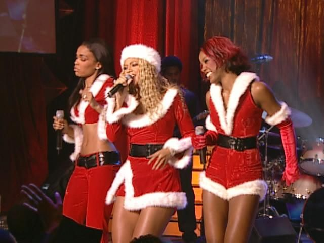 I <3 8 Days of Christmas by Destiny's Child on Vevo for iPhone