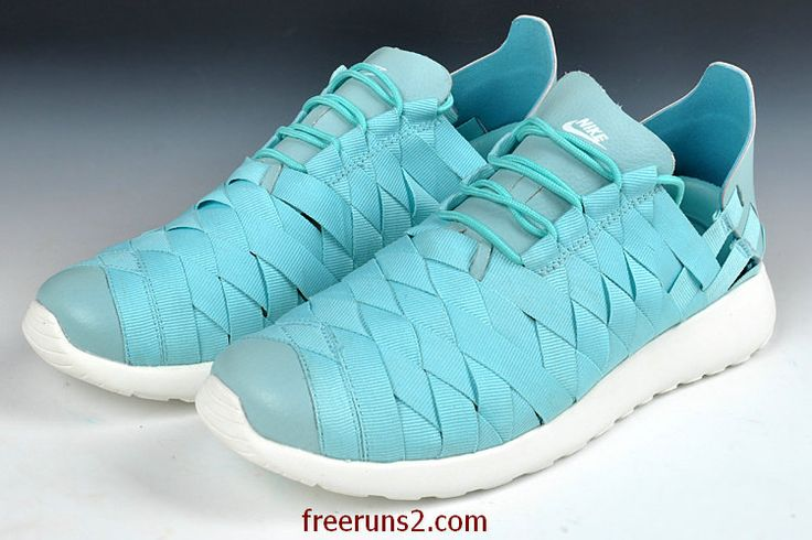 Cheap Shop Nike Roshe Run Woven Tropical Twist tiff blue White 555257 300 for Sale Online [Nike Sneakers Sale 2013 070] - $57.16 : Cheap Vans Shoes Outlet Store: Cheap Vans For Sale Online.