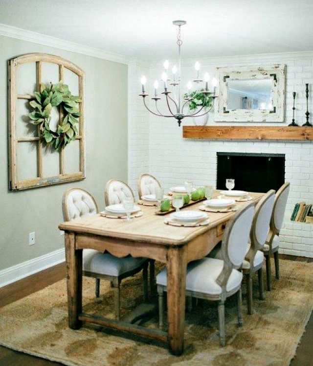 5 Ways To Get The Fixer Upper Look {For Under $50