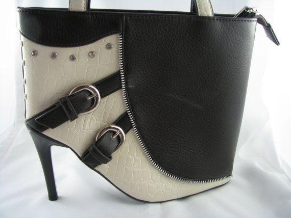 Marilyn Monroe High Heel Shoe Purse
