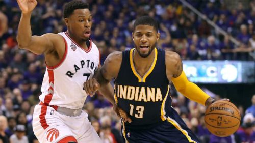 Watch Raptors Vs. Pacers NBA Playoff Game 7 Online (Live Stream)...: Watch Raptors Vs. Pacers NBA Playoff Game 7 Online (Live Stream)…