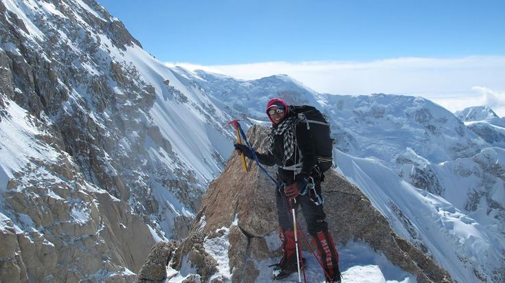 7 Indian women on Mount Everest…