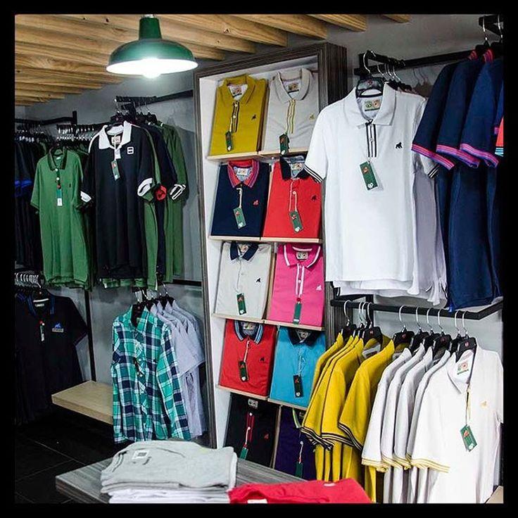 ¡Quincena antes de diciembre! Aprovecha nuestros descuentos y comienza a comprar tus prendas #PolosGoco antes de temporada decembrina #LaMarcaDelGorila  TIENDAS:  Laureles: Av Jardín, Cra 73 #Circular 1–15  Envigado: Calle 30 sur # 45- 20  Guayabal: Cra 52 #29A111 Centro Mercantil  Bucaramanga: Cra 36 #41-47 local 2  #BeGoCo #Casualwear #Style #MenCollection #menstyleguide #polos #mensfashion #mensclothing #stylegram #fashiongram #algodón #cotton #hechoencolombia