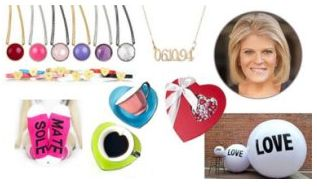 Today's GMA Deals and Steals 1/29/15 show featured gifts for Valentine's Day.