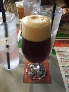 Types of beer glassware: http://www.markandtony.com/beer-glassware/