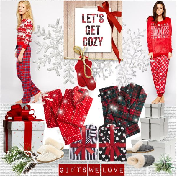 Lets Get Cozy Gifts We Love