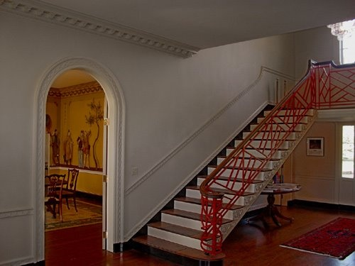 Best 57 Best Stair Railing Images On Pinterest Stairs 400 x 300