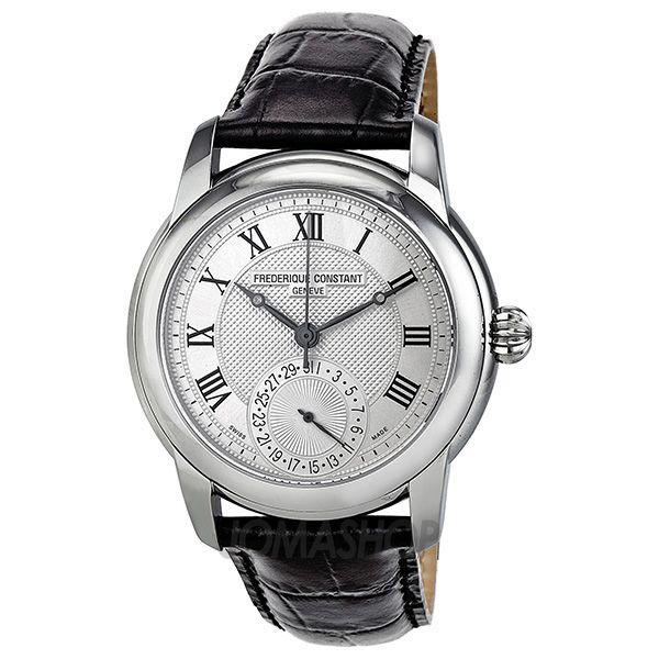 Frederique Constant Maxime Classics Silver Dial Mens Watch 710MC4H6 $1,462.50