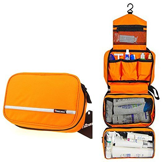 3d3e35184f19 Hanging Travel Toiletry Bags Toiletry organizer Waterproof ...