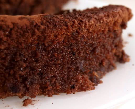 Recept: chocolade amaretto taart - Miss Lipgloss