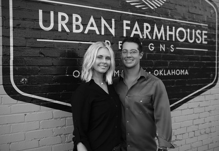 Read the rags to riches story of Urban Farmhouse Designs in, OKC, OK!