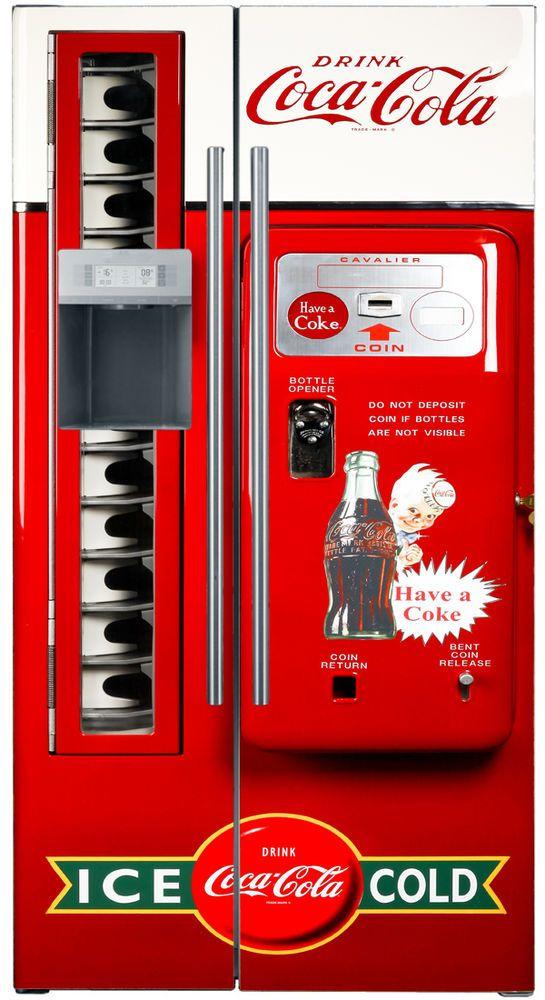 Coca cola vinyl refrigerator decals fridge wraps uk vinyl refrigerator covers