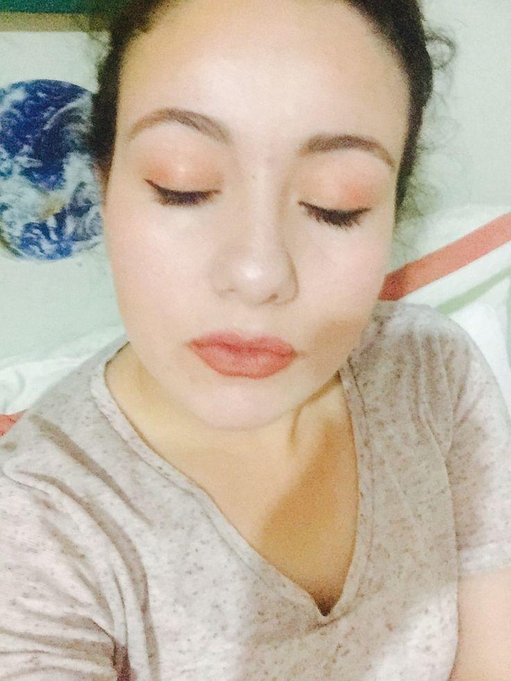 Makyaj önerileri e tavsiyeler için instagram: blogbyrabi