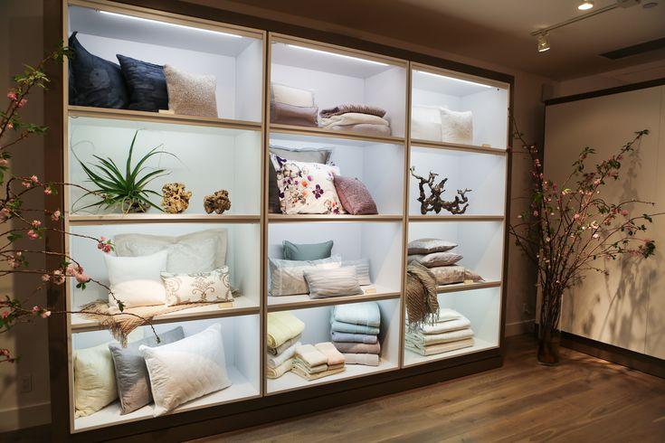 fashion showrooms textile - Google Search