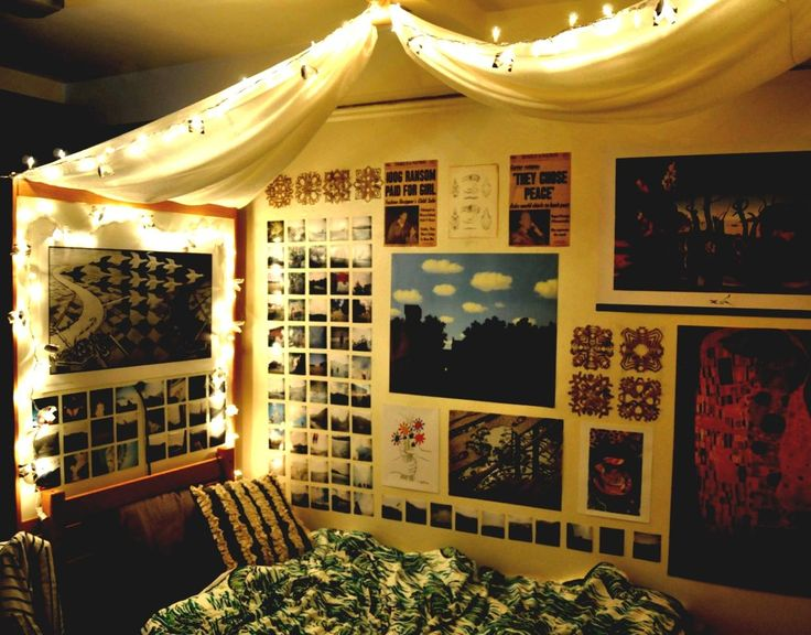 Image result for single dorm room ideas