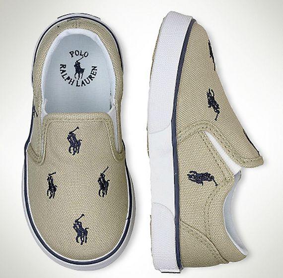 Schoenen Ralph Lauren Kind