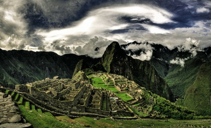 Stay at Belmond Sanctuary Lodge and experience the magic of Peru's citadel close up #DiscoverMachuPicchu