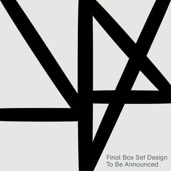 Music Complete - Deluxe Vinyl Box Set