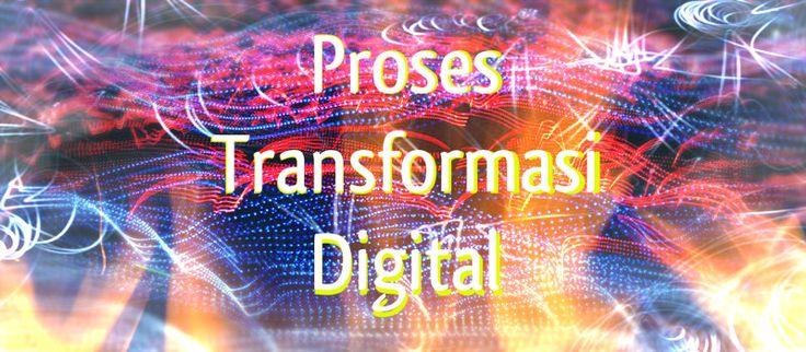 Pilihan saat ini semakin mengharuskan perusahaan untuk melakukan transformasi digital, tidak ada jalan lain. Perusahaan yang terlalu lambat melakukan transformasi digital akan semakin sulit bersaing.