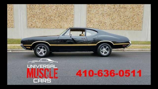 1970 Oldsmobile Cutlass for sale #2077320 - Hemmings Motor News