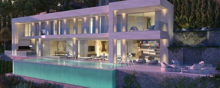 villa for sale in 07013 Son Vida, Palma, Mallorca, Balearic Islands - MLG94978 | Knight Frank